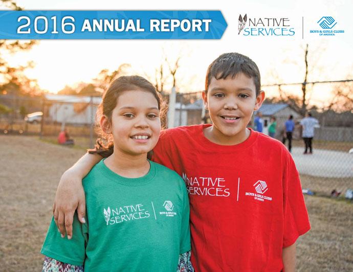 2016 BGCIC Annual Report