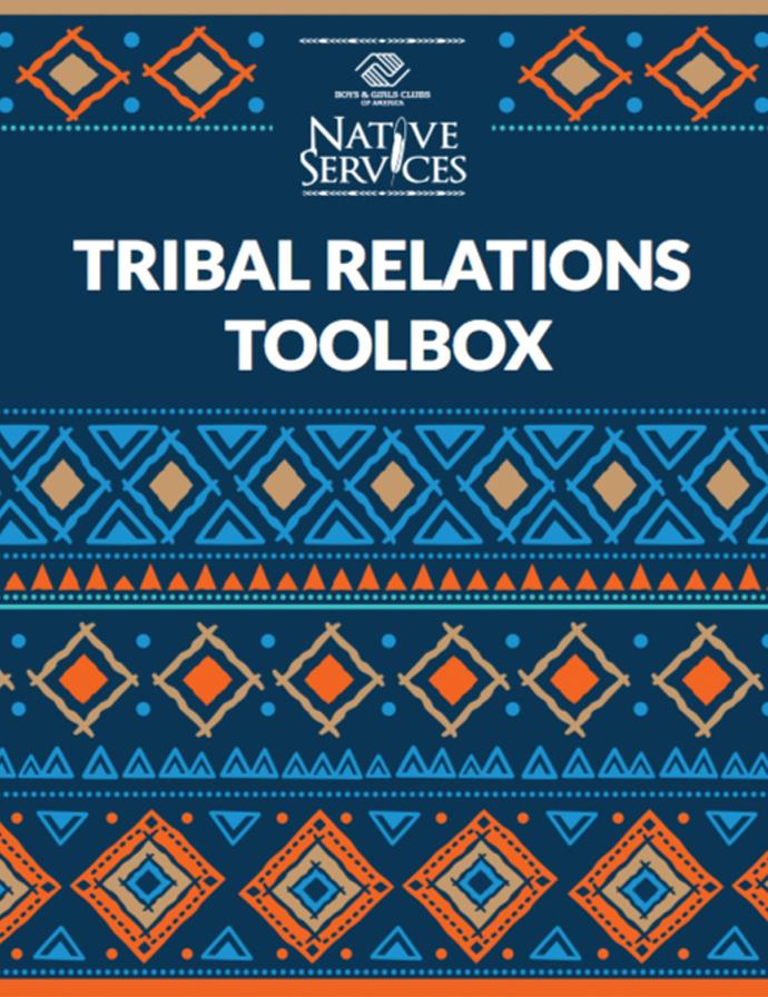 Publications — BGCA Native Services