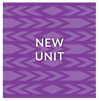 New Unit