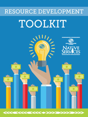 Resource Development Toolkit