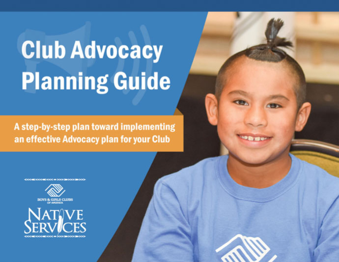 Club Advocacy Planning Guide