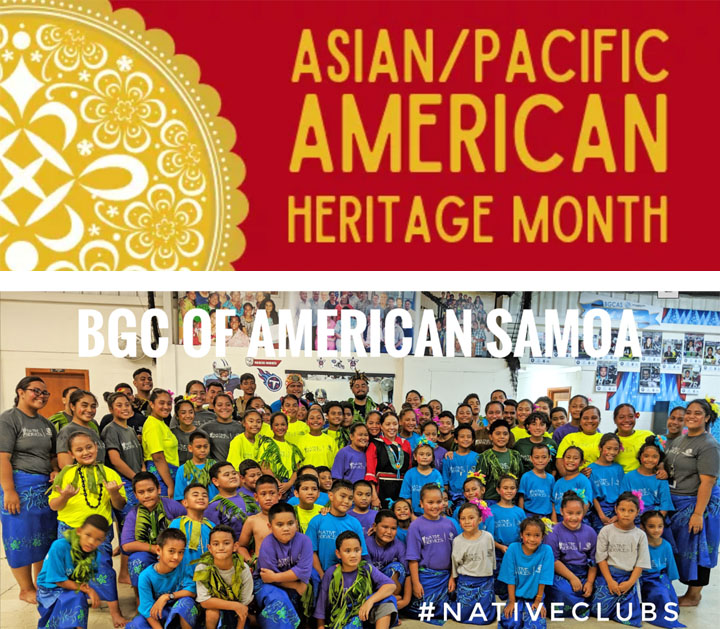 Celebrate Asian/Pacific American Heritage Month