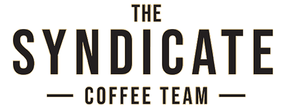 The Syndicate Coffee Team