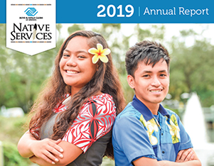 2019 BGCIC Annual Report