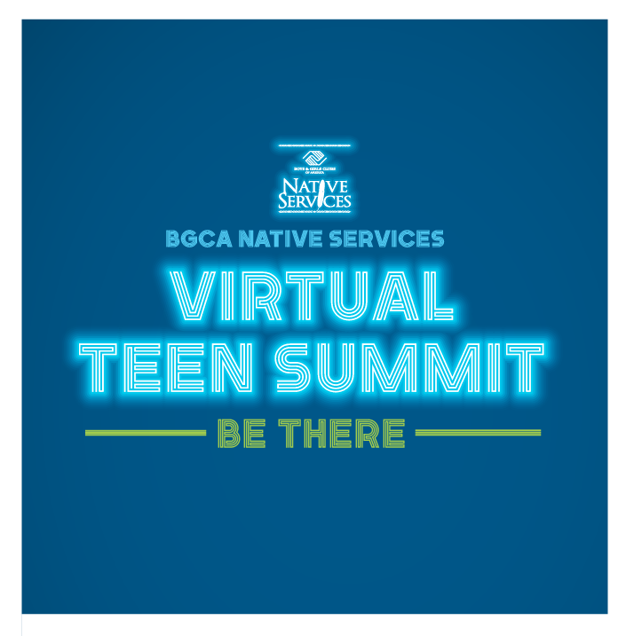 Virtual Teen Summit