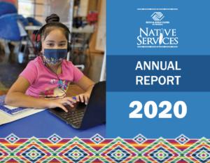 2020 BGCIC Annual Report